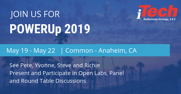 See Details on POWERup 19