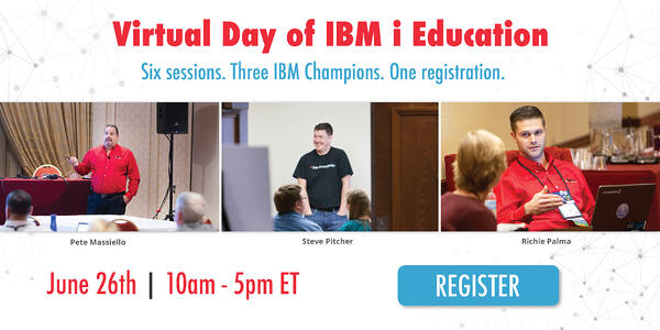 register for virtual day