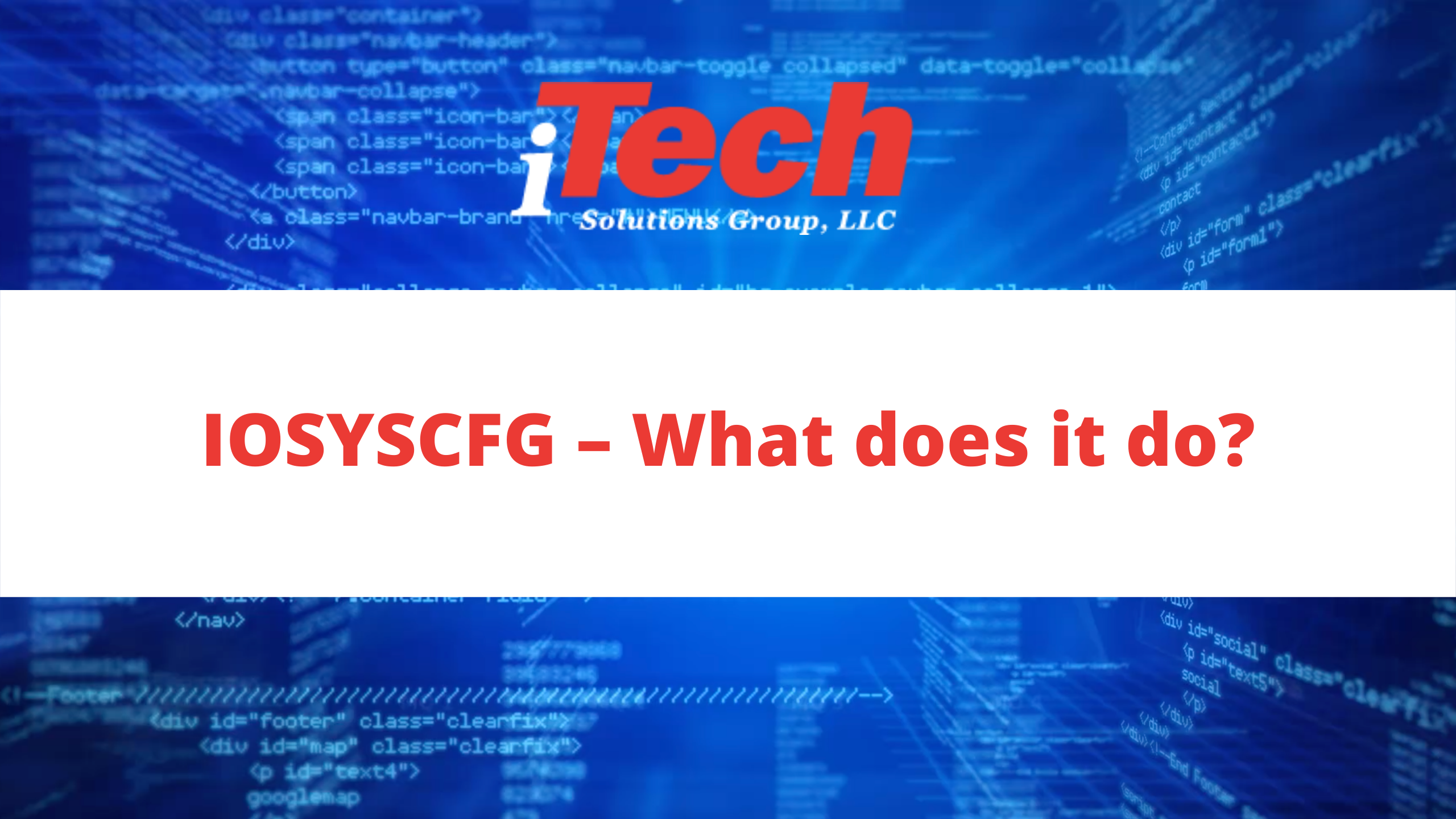 IOSYSCFG – What does it do_ (1)