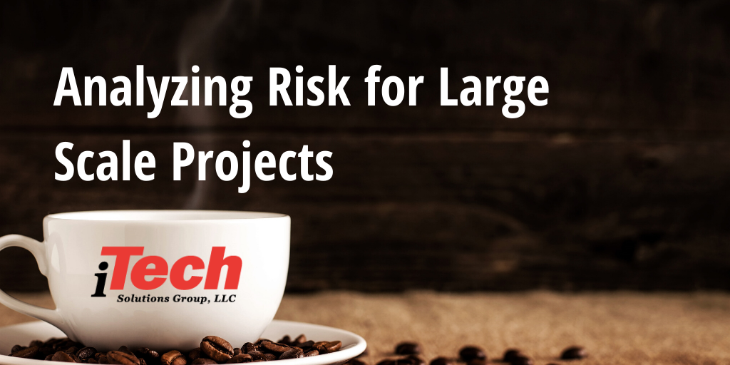 LP_ Analyzing Risk for Large Scale Projects