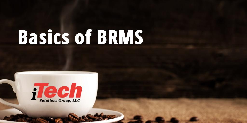 LP_ Basics of BRMS
